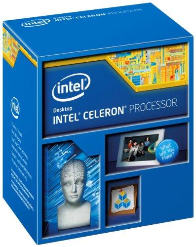 Intel Celeron G1820 2.7 GHz Dual-Core