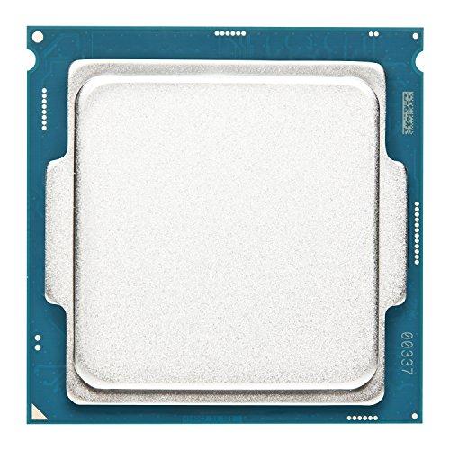 Intel Core i3-6320 3.9 GHz Dual-Core
