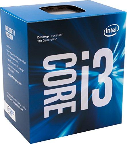 Intel Core i3-7320 4.1 GHz Dual-Core