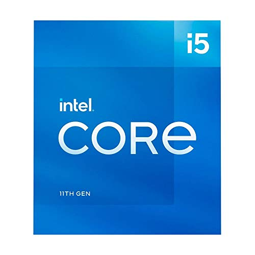 Intel Core i5-11400 2.6 GHz 6-Core