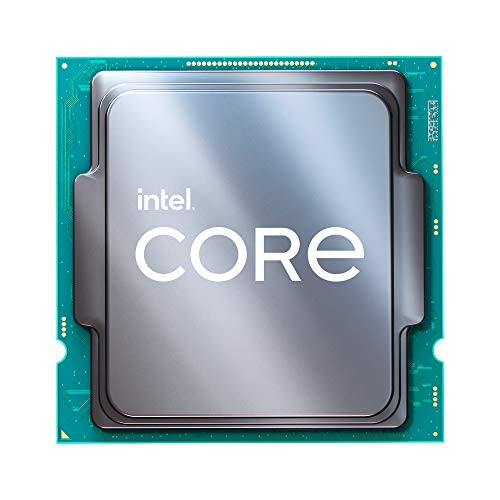 Intel Core i5-11500 2.7 GHz 6-Core