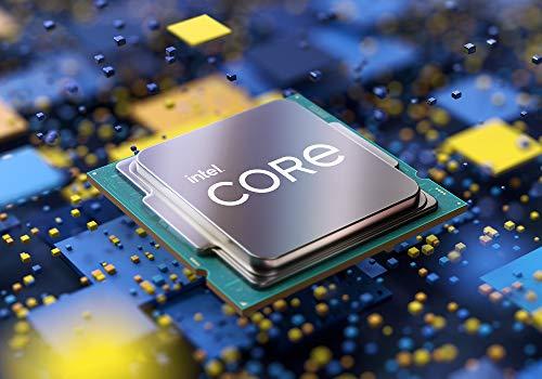 Intel Core i5-11600K 3.9 GHz 6-Core