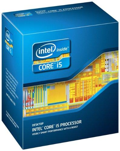 Intel Core i5-3470 3.2 GHz Quad-Core