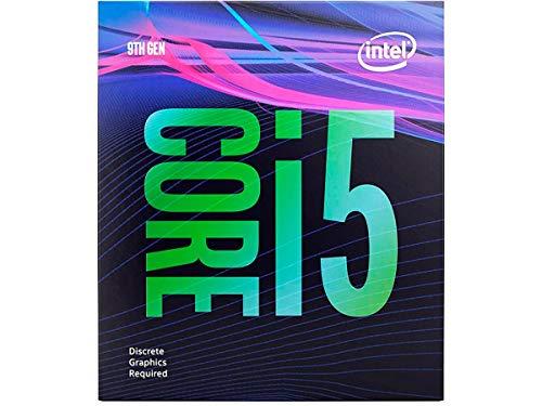 Intel Core i5-9400F 2.9 GHz 6-Core