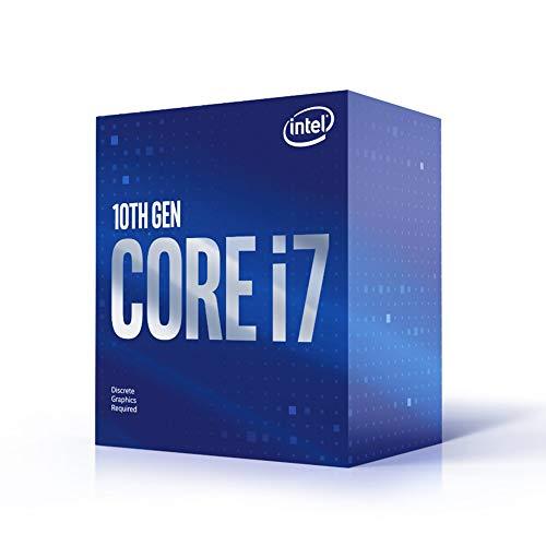 Intel Core i7-10700F 2.9 GHz 8-Core