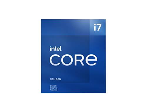 Intel Core i7-11700F 2.5 GHz 8-Core