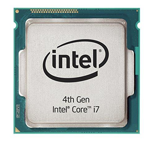 Intel Core i7-4790 3.6 GHz Quad-Core