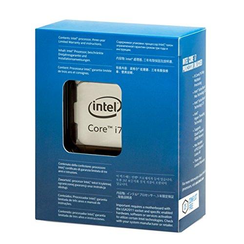 Intel Core i7-6850K 3.6 GHz 6-Core
