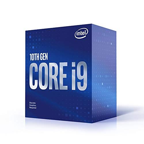 Intel Core i9-10900F 2.8 GHz 10-Core