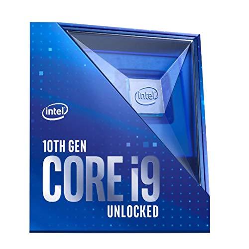 Intel Core i9-10900K 3.7 GHz 10-Core