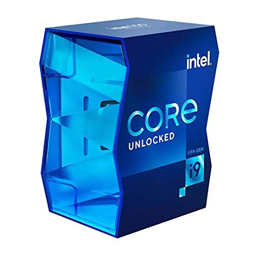 Intel Core i9-11900K 3.5 GHz 8-Core