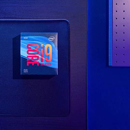Intel Core i9-9900KF 3.6 GHz 8-Core
