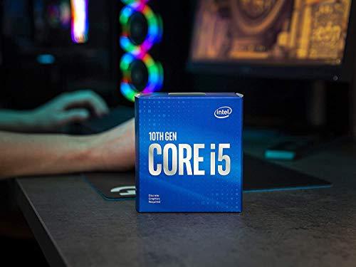 Intel Core i5-10400 2.9 GHz 6-Core