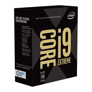 Intel Core i9-7980XE 2.6 GHz 18-Core