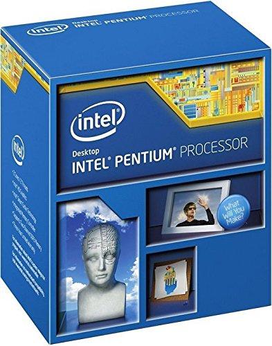 Intel Pentium G3250 3.2 GHz Dual-Core