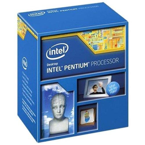 Intel Pentium G3260 3.3 GHz Dual-Core