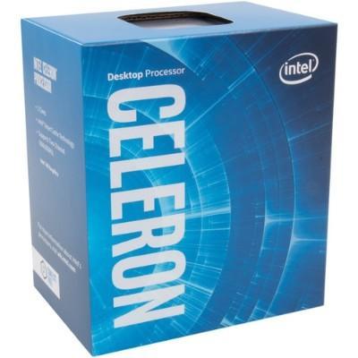 Intel Pentium G3930 2.9 GHz Dual-Core