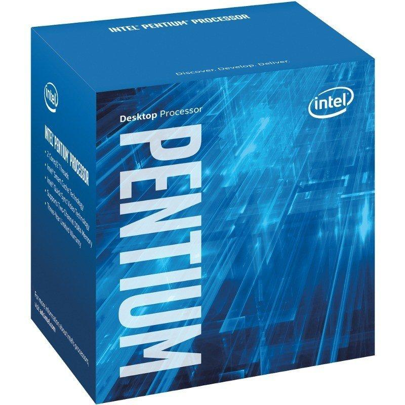 Intel Pentium G4400 3.3 GHz Dual-Core