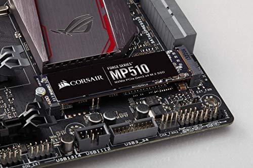 Corsair SSD Force Series MP500 M.2-2280