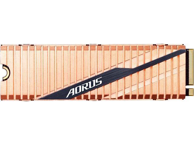 Gigabyte SSD AORUS 1TB