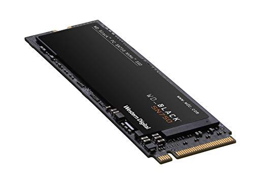 Western Digital SSD SN750 2TB