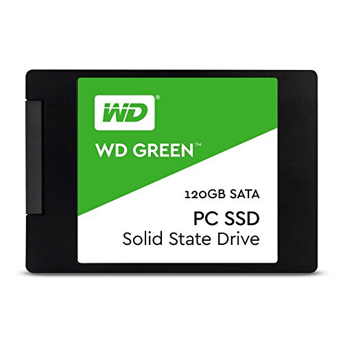 Western Digital SSD WD Green 2.5