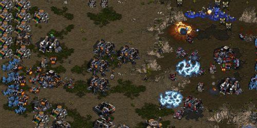 Rumores apontam um novo Starcraft esse ano