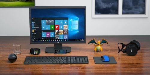 Melhore a performance em jogos com o novo Game Mode do Windows 10
