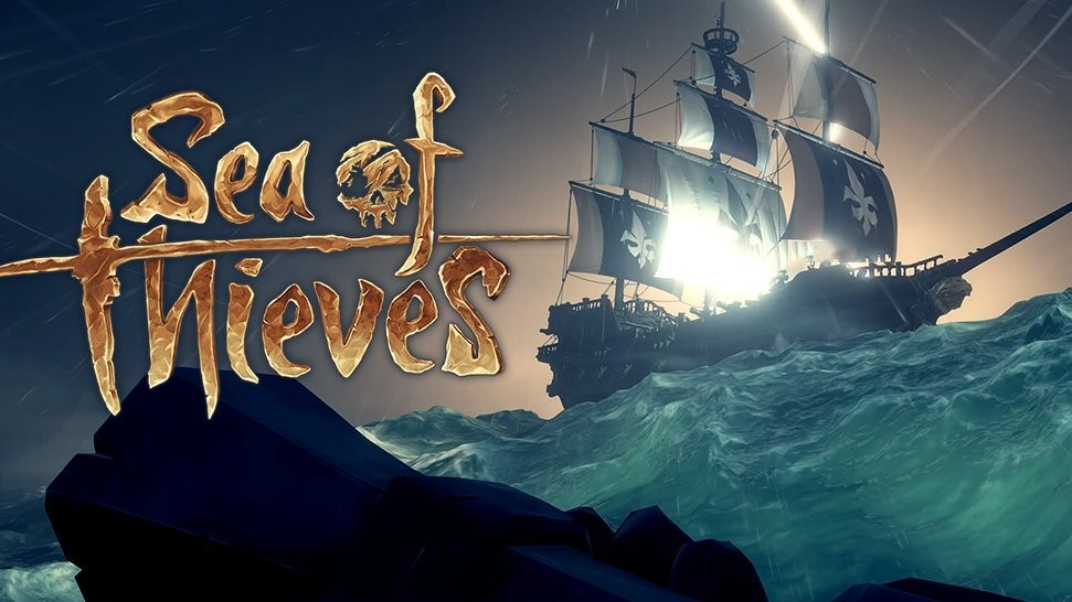 Rare anuncia requisitos de Sea of Thieves para PC