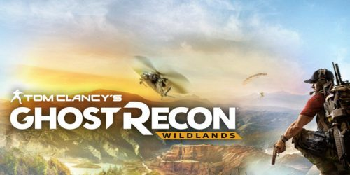 Ubisoft anuncia Tom Clancy Ghost Recon Wildlands de graça neste final de semana.