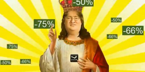 Vazou! Steam Summer Sale Iniciará em 24 Horas