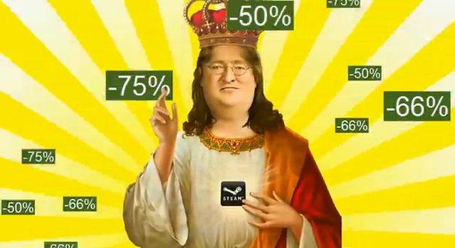 Prepare sua Carteira! Steam Summer Sale começa hoje