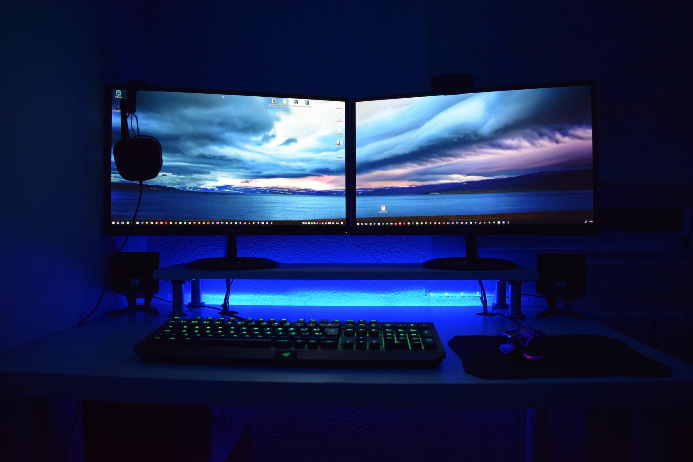 Guia De PC Gamer: Configuração De PC Baixo Custo Para