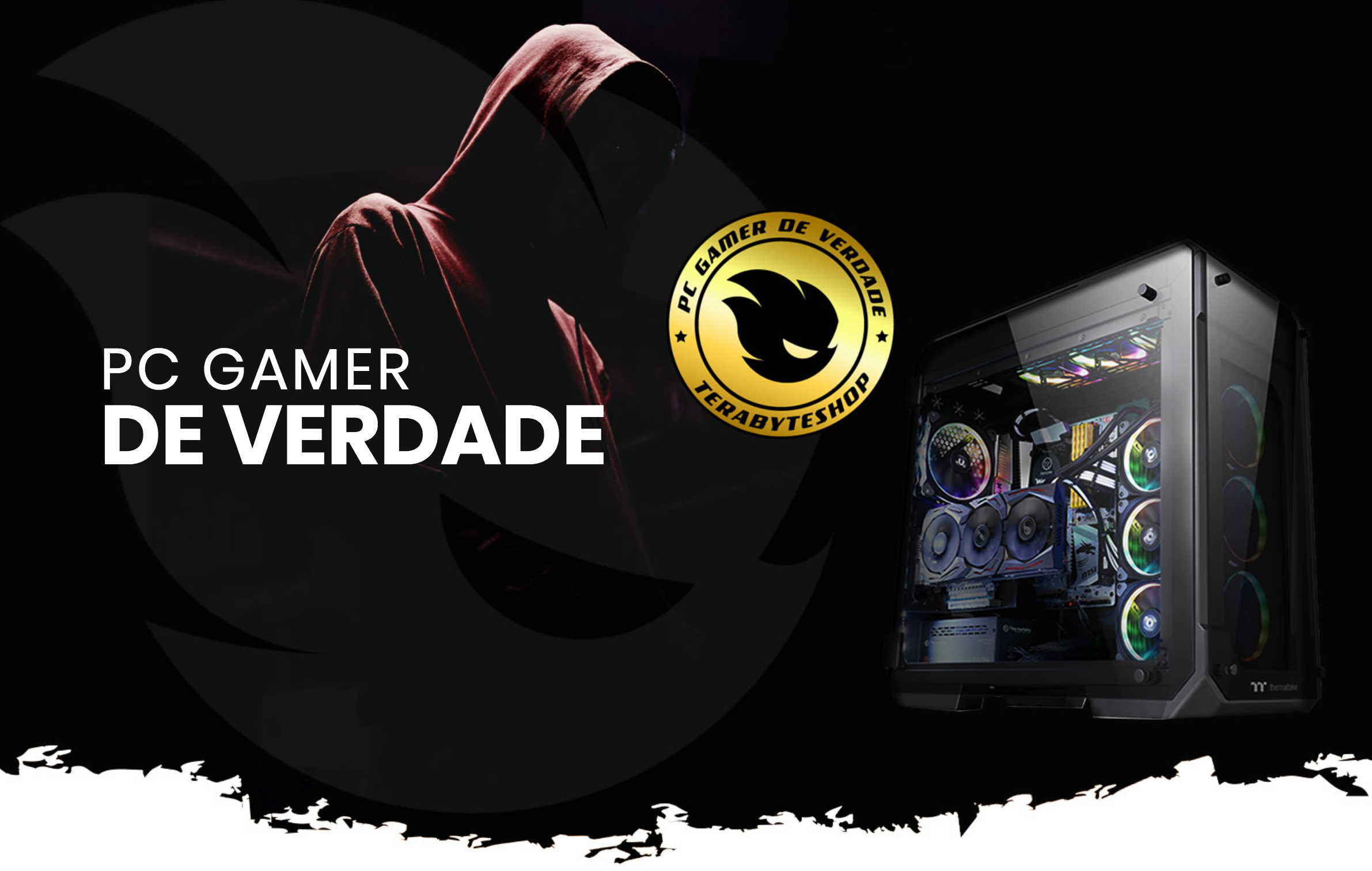 Confira nossas dicas para não cair em armadilhas e compre seu PC GAMER DE VERDADE!