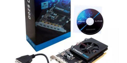 Conheça a GPRO 6200 a melhor solução para multiplas telas em pontos de venda ou video-wall!