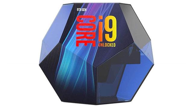 Intel anuncia evento para lançamento da 9ª geração de processadores.
