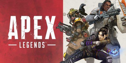 Configuração de baixo custo para jogar Apex Legends