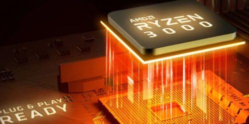 12 Núcleos é a promessa dos Processadores AMD Ryzen 3ª Geração