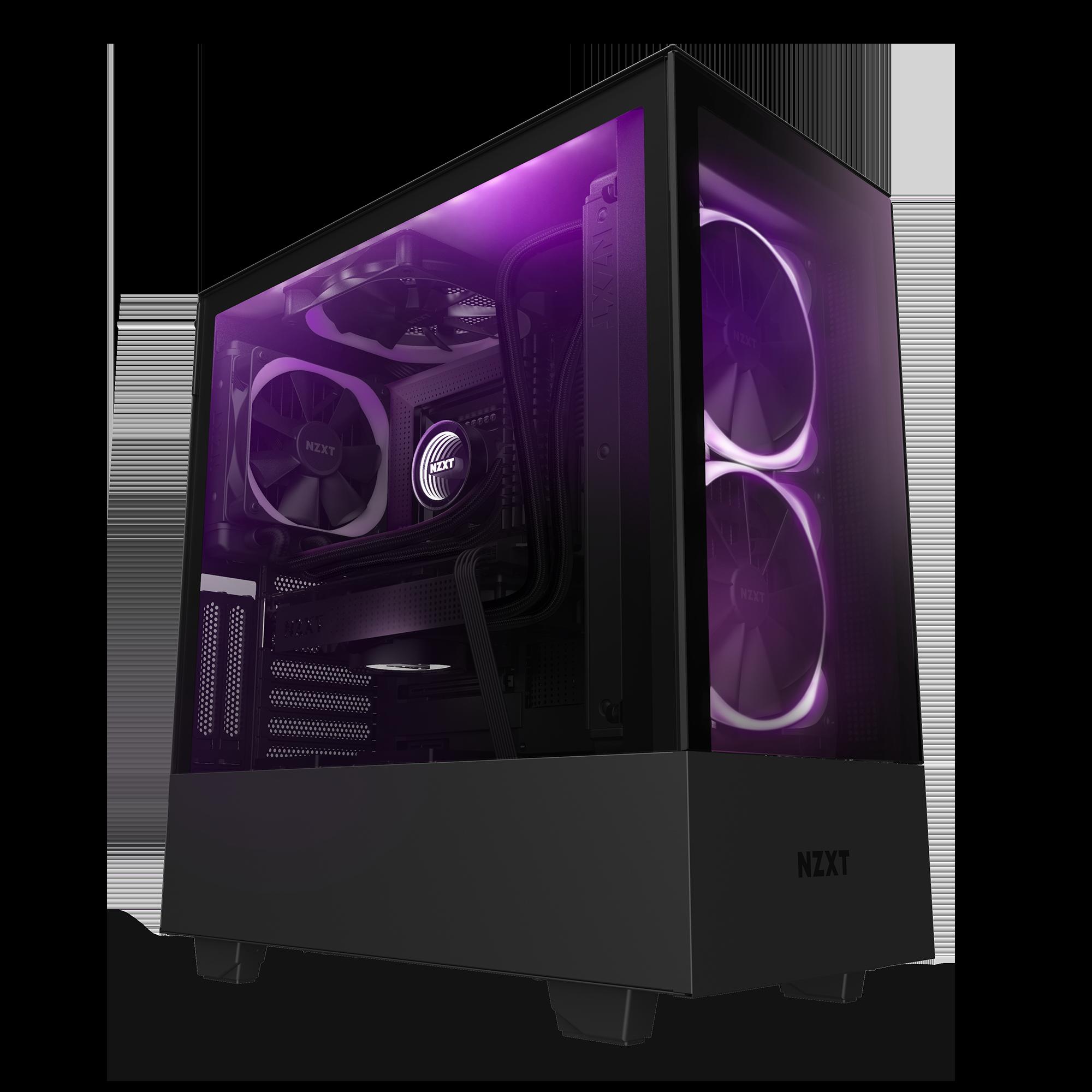 NZXT anuncia o gabinete H510 Elite, seu novo Mid-Tower Premium