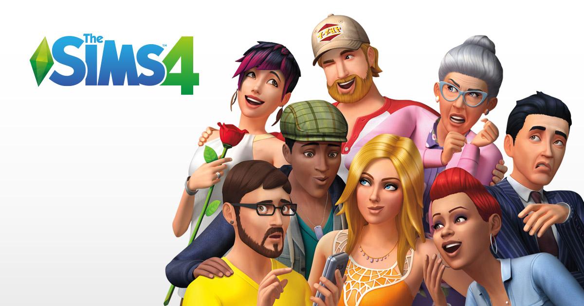 Guia de cheats para o The Sims 4