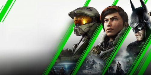 Xbox Game Pass para PC por R$ 1,00