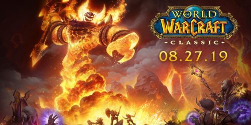 O que sabemos sobre o lançamento do World of Warcraft Classic