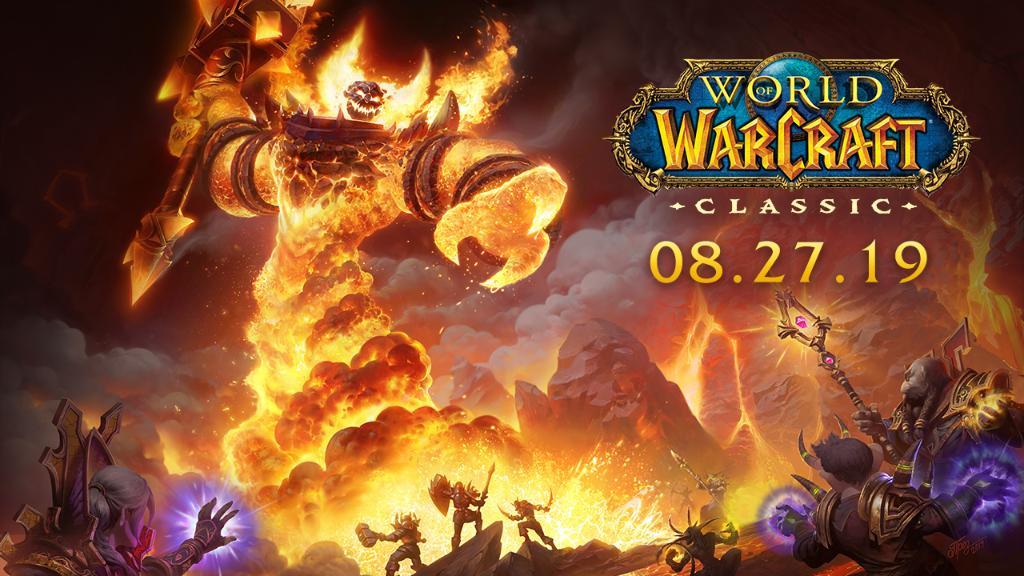 O que sabemos sobre o lançamento do World of Warcraft Classic