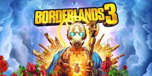 Tudo o que sabemos sobre o Borderlands 3