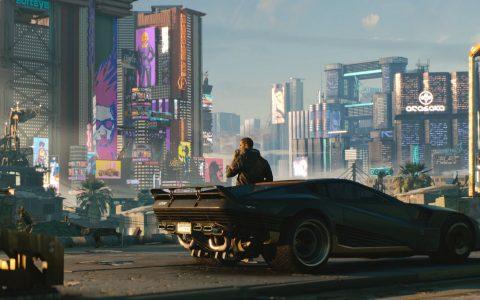 Mais sobre Cyberpunk 2077 divulgado na Gamescom 2019