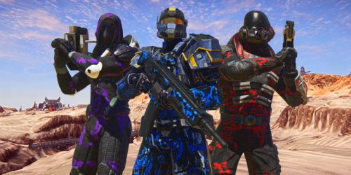 Melhores jogos multiplayer para PC em 2019