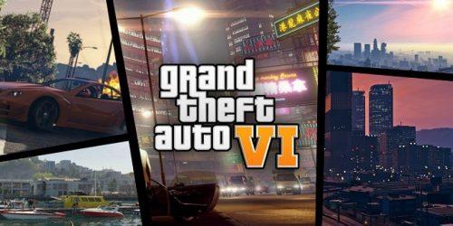 GTA VI poderá ser anunciado em breve