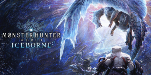 O que sabemos sobre a nova expansão Monster Hunter World: Icerbone