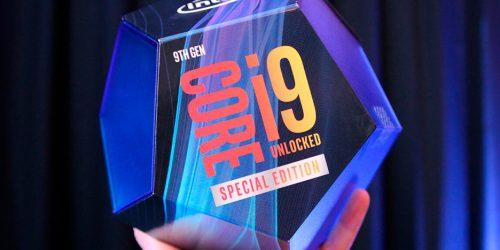 Lançamento do Intel Core i9-9900KS será em outubro