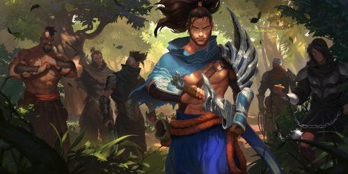 Jogos anunciados pela Riot Games: Legends of Runeterra, FPS, MMORPG e mais